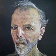 2020 07 17 Self-portrait