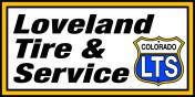 Loveland tires