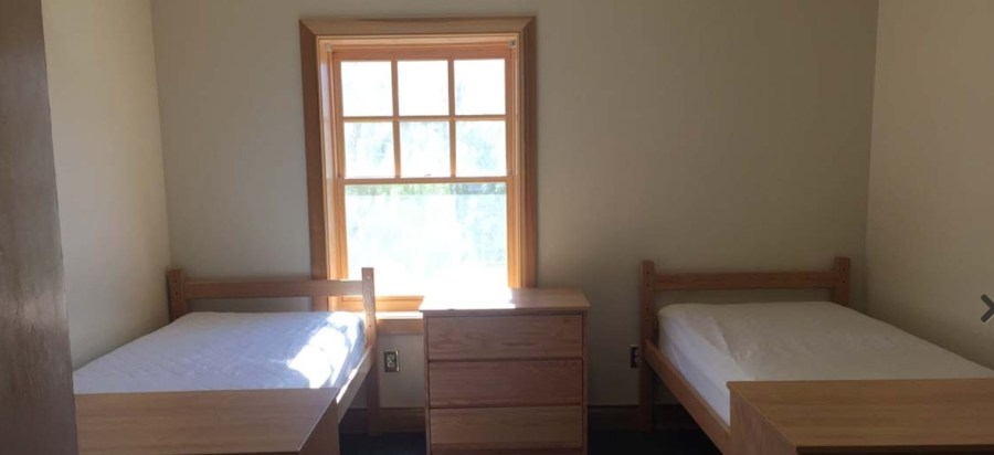 Wasatch Academy Dorm
