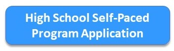 High School Self-Paced Program Application Button
