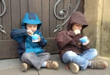 Mengasah Kedisiplinan Anak, kedisiplinan anak
