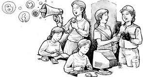 Definisi jurnalisme warga