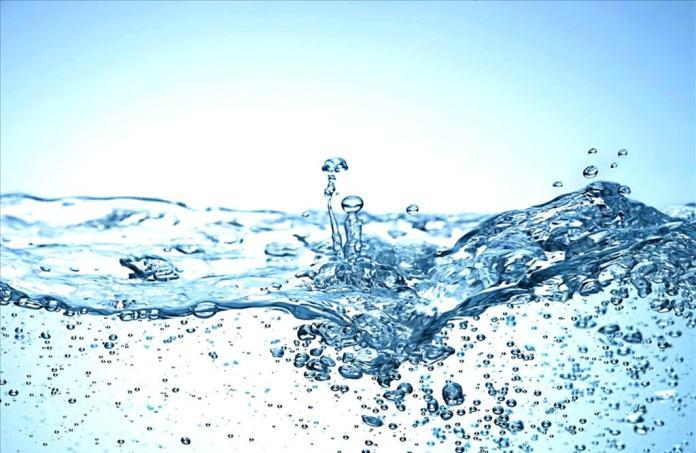 Manfaat air bagi tubuh