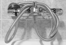Cara mandir besar, sunnah mandi besar