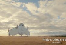 Introducing Project Wing Google X Siap Bersaing dengan Amazon dalam Pembuatan Pesawat Tanpa Awak