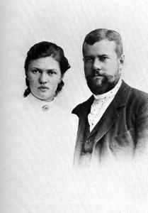 Biografi dan pemikiran Max Weber