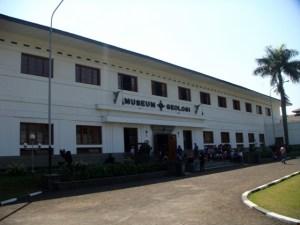 Museum Geologi Objek Wisata Bandung