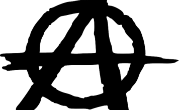 Apakah Ati Anarki?
