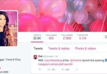 Zoella ZozeeBo