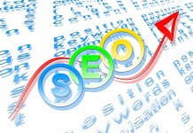 Struktur web seo friendly