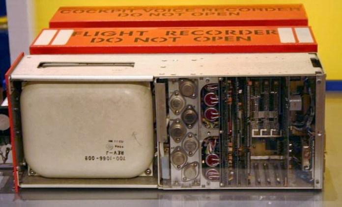 Black Box - Flight Recorder
