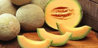 Inilah Manfaat Buah Melon Bagi Kesehatan Tubuh