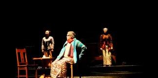 TeaterGandrik 2015 - Tangis