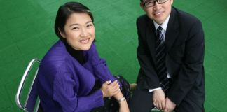 Zhang Xin dan Suaminya Wanita Kaya Di Dunia Asal Cina