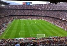 Inilah Beberapa Stadion Sepakbola Terbesar dan Termegah di Dunia