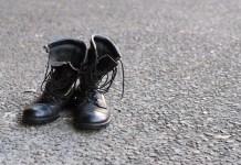Tahukah Anda Minyak Kelapa dan Minyak Zaitun Bisa DiManfaatkan Untuk Mengkilapkan Sepatu