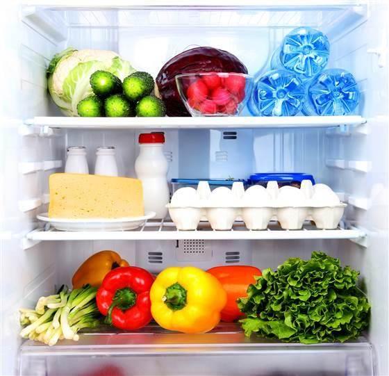 Lemari es Pendingin Sangat Memengaruhi Peradaban Dunia - Refrigerator