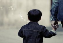 Inilah Tips n Tricks Agar Anak Tak Hilang dan Tersesat di Pusat Keramaian