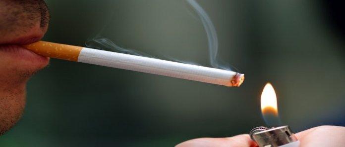 cigarette - Mengapa Tak Boleh Merokok dalam Ruangan Rumah