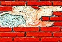 Menghilangkan Noda Tembok akibat Ulah Si Kecil