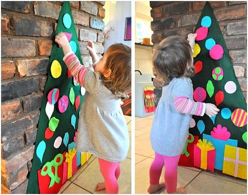 Trabalhos Manuais de Natal 002