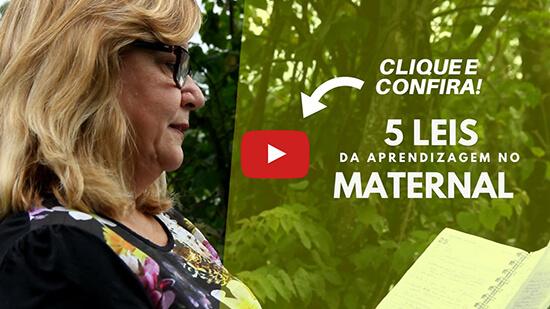 Vídeo – Melhore o Ministério Infantil