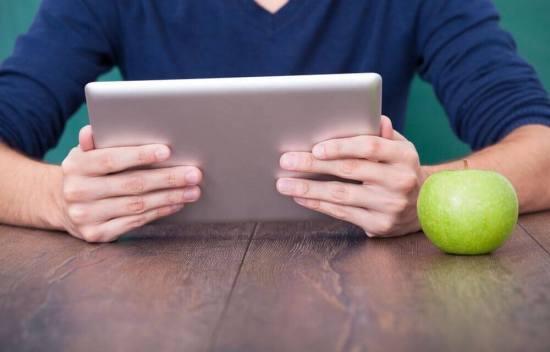 O papel da tecnologia na informação