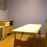 therapy room rent