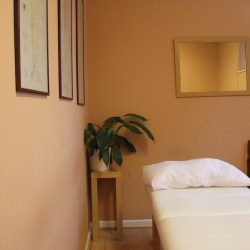 therapy rooms hire