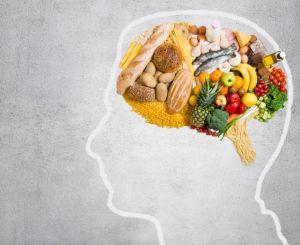depression nutrition connection