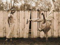 Capoeira - tech4