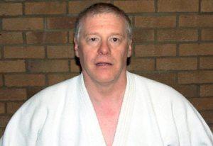 Stephen Billet
