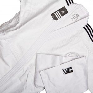 Can you use a Judo Gi for BJJ or BJJ Gi for Judo?
