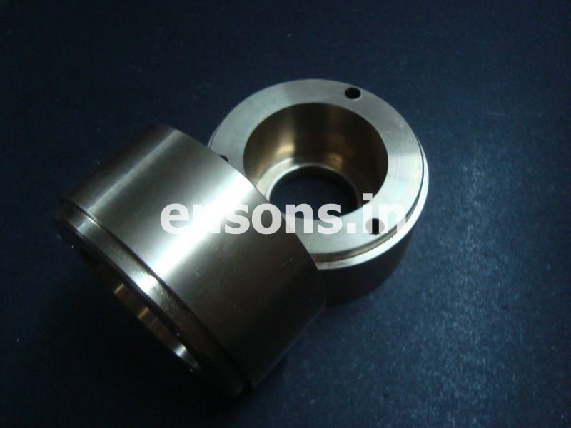 ensons machine tools