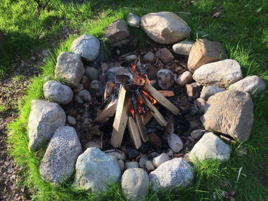Improvised Primitive Fire Making Course (coming soon)