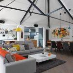 Scandi Style Penthouse Peckham Ensoul