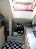 Fridhemsgatan kitchen