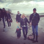 Andersson family