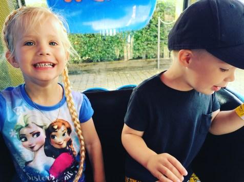 Lilly och Hugo