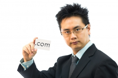 choose the right domain name