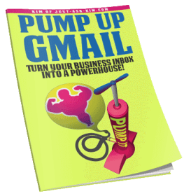 Set up gmail account
