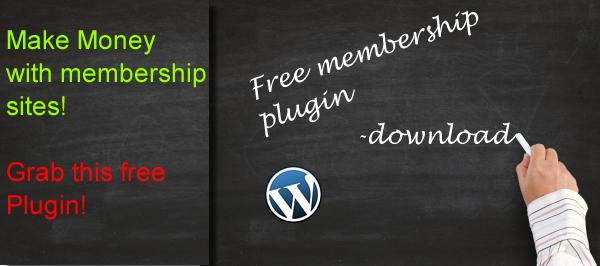 Zaxaa membership plugin