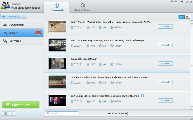 ApeTube Video Downloader