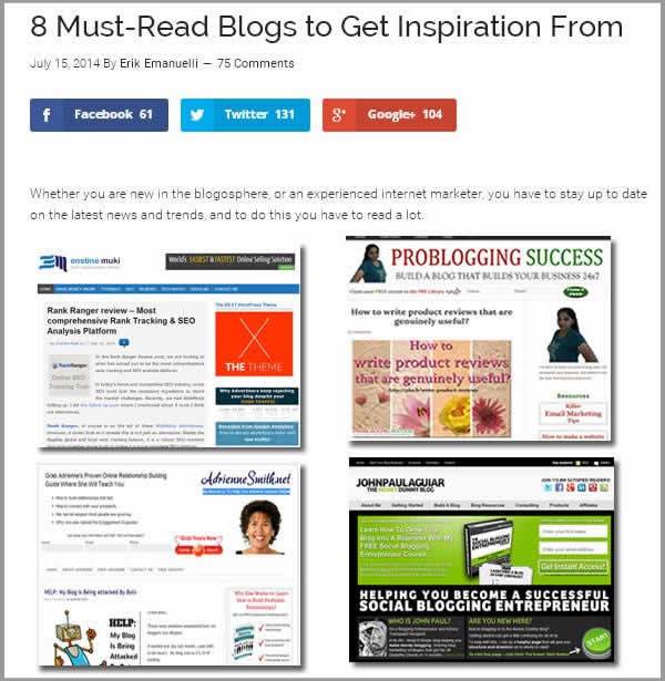 8 must read blogs