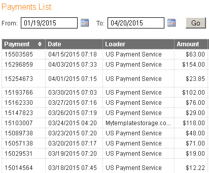 us payment service