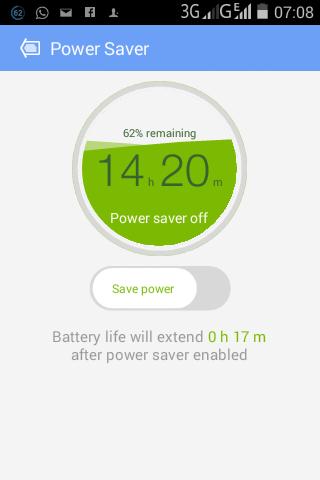mobomarket power saver