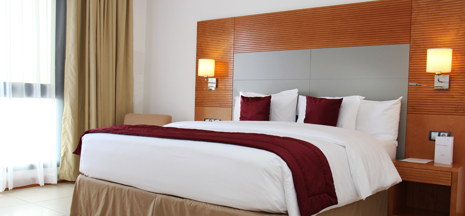 star land hotel rooms
