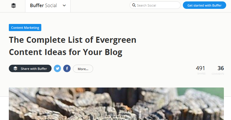 How to create a blog that makes money