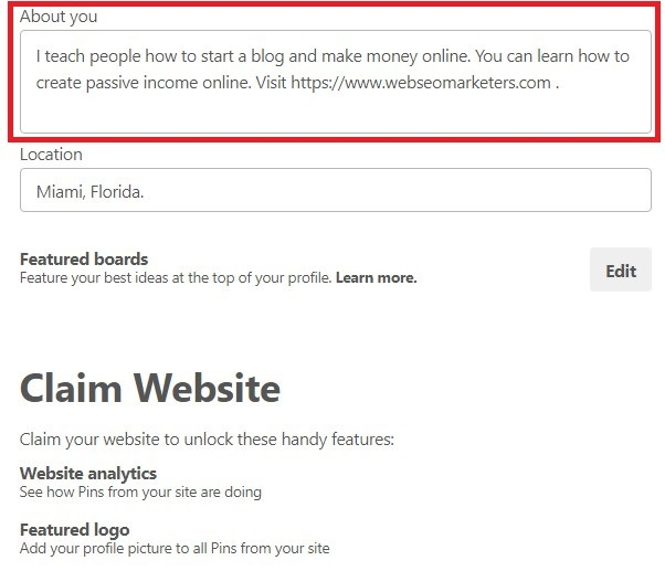 How to use pinterest for blogging, how to get traffic from Pinterest