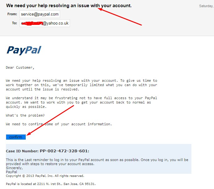 how to send money to your paypal
